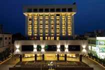 The Gateway Hotel, M.G. Road , Vijayawada